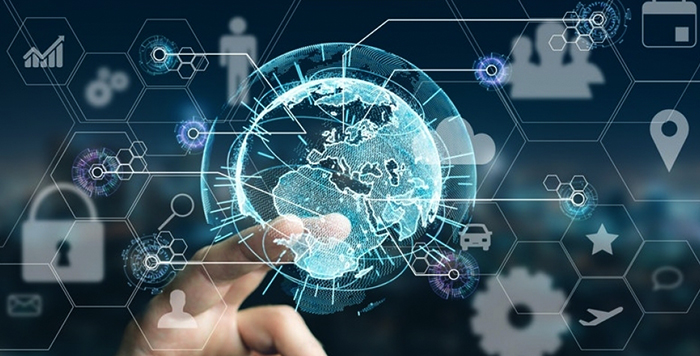 Мировая цифровая экономика
