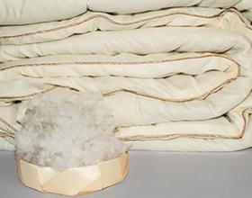 Одеяло из овечьей шерсти: стоит ли покупать, плюсы и минусы