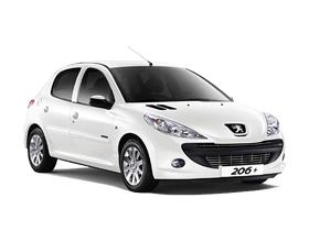 Peugeot 206: стоит ли покупать, плюсы и недостатки автомобиля