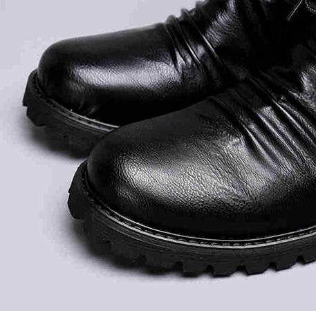 Обувь из полиуретана