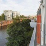 Плюсы и минусы покупки квартиры у реки