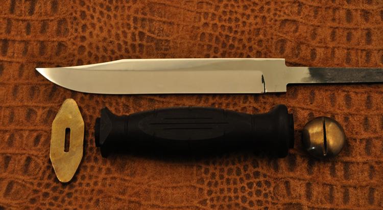 Новый нож У10