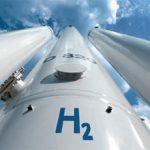Водородная энергетика, ее плюсы и минусы