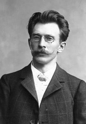 Г.Ф. Шершеневич