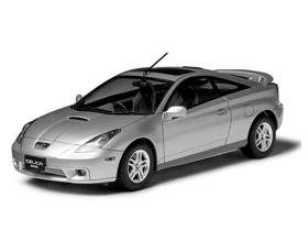 Toyota Celica — плюсы и минусы автомобиля
