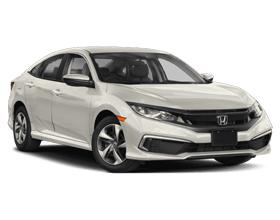 Honda Civic — плюсы и недостатки автомобиля