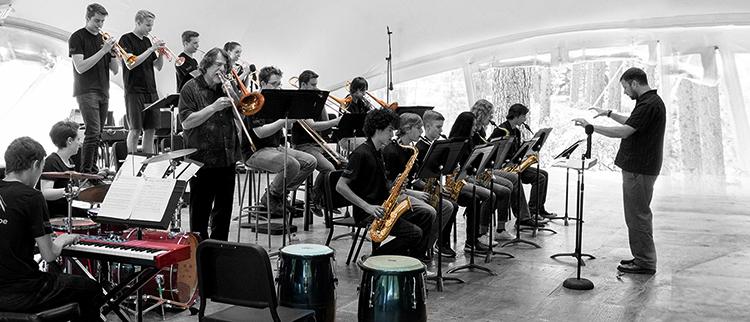 Обучение музыке