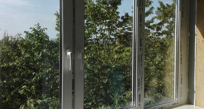 Новые энергосберегающие стекла