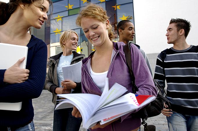 Европейское образование