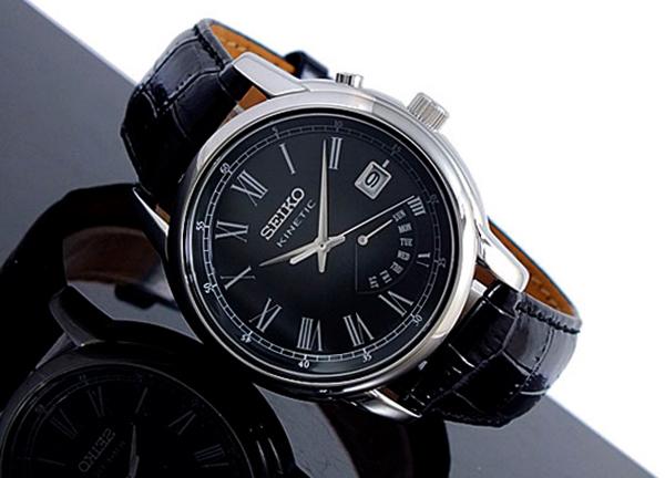 Новые часы-кинетик