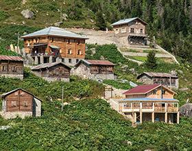 Плюсы и минусы жизни в горах