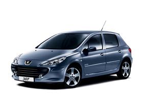 Автомобиль Peugeot 307: плюсы и минусы, стоит ли покупать