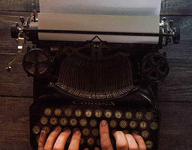 Профессия сценарист, ее плюсы и минусы