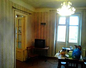 Стоит ли покупать квартиру в старом доме?