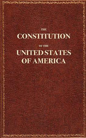 Книга конституция США