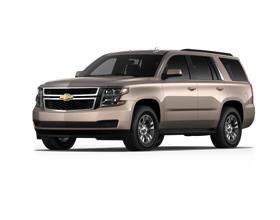 Стоит ли покупать внедорожник Chevrolet Tahoe?