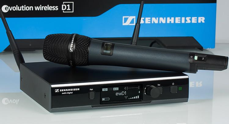 Цифровая радиосистема