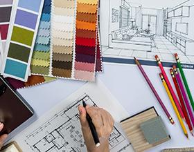 Плюсы и минусы профессии дизайнер интерьера