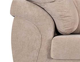 Обивка дивана флок: плюсы и минусы