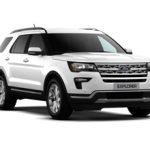 Ford Explorer — плюсы и минусы автомобиля