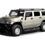 Стоит ли покупать внедорожник Hummer H2?