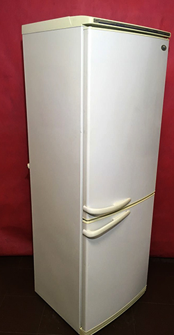 Б/у холодильник Атлант