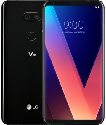 Новый LG V30