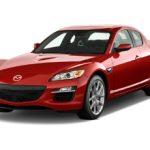 Mazda RX-8: плюсы и минусы автомобиля
