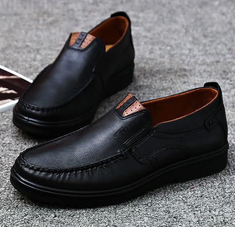 Обувь из микрофибры