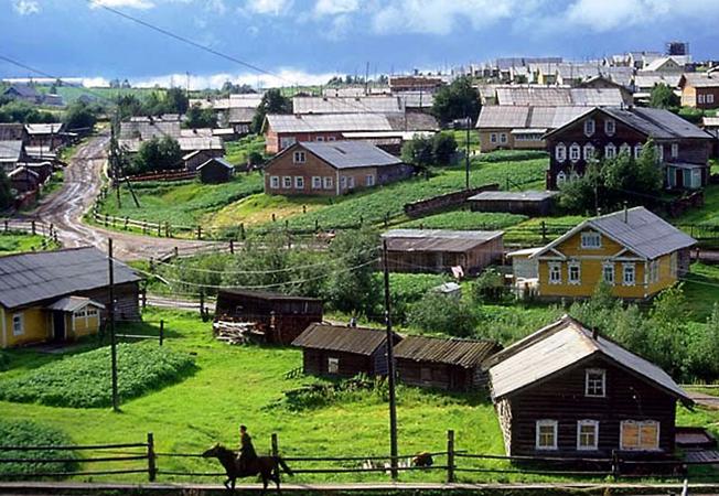 Объединение сельских поселений