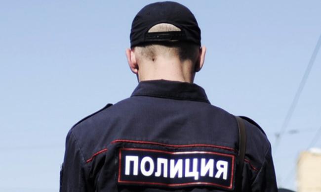 Муж полицейский