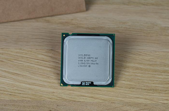 Б/у процессор