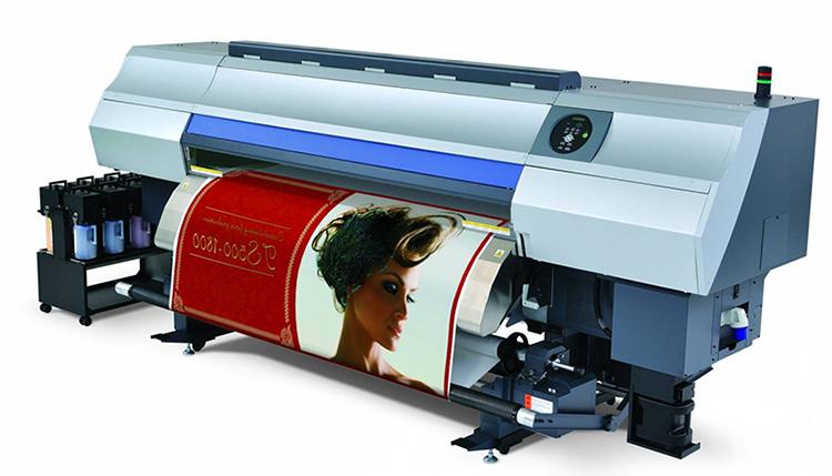 Новый Сублимационный принтер