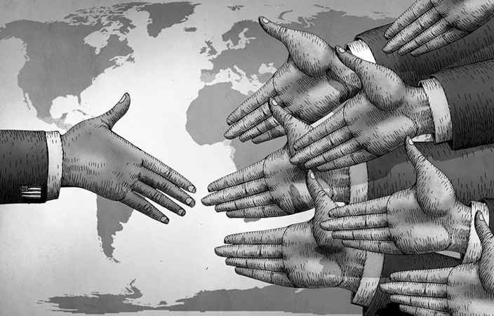 Либерализация внешней торговли