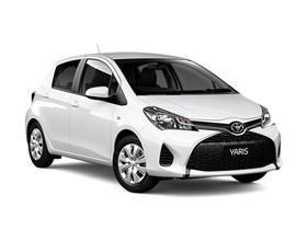 Toyota Yaris — плюсы и недостатки автомобиля