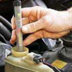 Нужно ли менять тормозную жидкость в машине