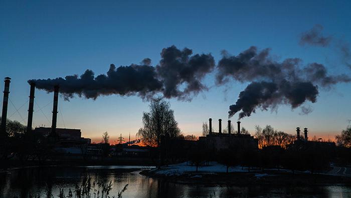 Вред экологии
