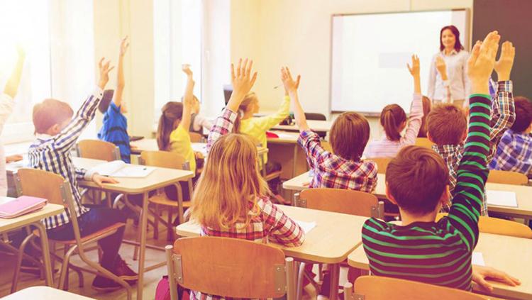 Школа в Нидерландах