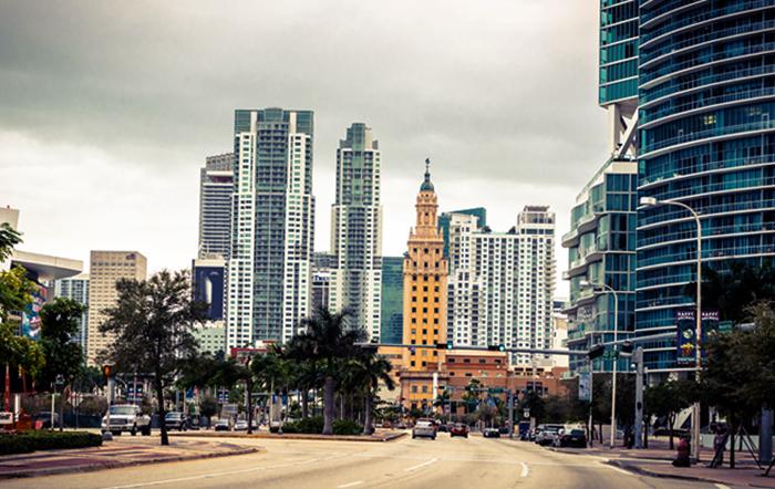 Улица Флориды