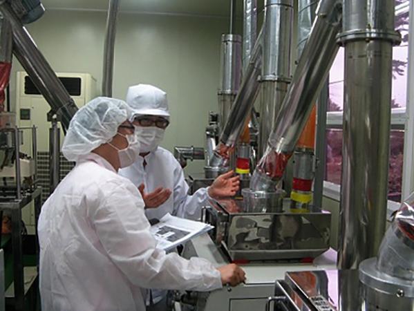 Технологи пищевого производства