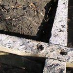 Фундамент из железобетонных шпал: плюсы и недостатки