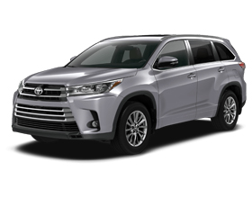 Toyota Highlander: плюсы и минусы автомобиля