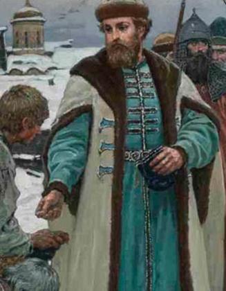 Великий Иван Калита