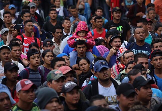 Люди Мексики