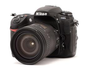 Стоит ли покупать Nikon D300S?