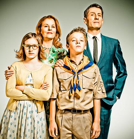 Патриархальная семья