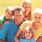 Основные плюсы и минусы патриархальной семьи
