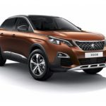 Кроссовер Peugeot 3008: плюсы и минусы