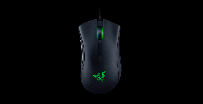DeathAdder Ellite