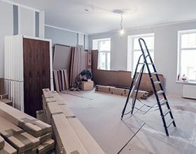 Ремонт квартир как бизнес: плюсы и минусы